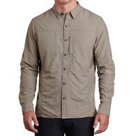 Kuhl Men's Reflectr Long-Sleeve Shirt