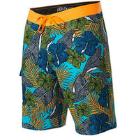 O'Neill Men's Hyperfreak Meat Pie Boardshort