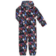 Souverign Athletic Boy's Football Onesie