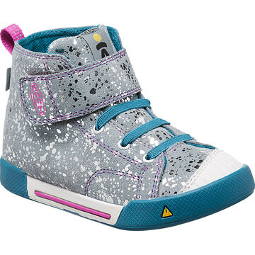 Keen Toddler Boys' & Girls' Encanto Scout High Top Shoe