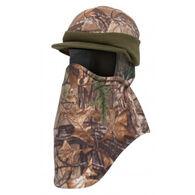 Scent-Lok Men's Radar-Styled Fleece Headgear