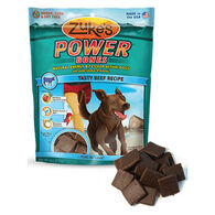 Zuke's Power Bones Bite Size Energy Dog Treat - 6 oz.