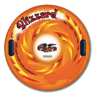 Flexible Flyer Blizzard Inflatable Snow Tube
