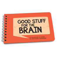 Good Stuff for the Brain: Inspiring Quotes for Kids by Papersalt