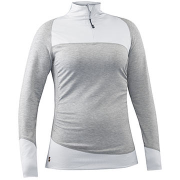 Mountain Force Womens Joy Long-Sleeve Baselayer Shirt