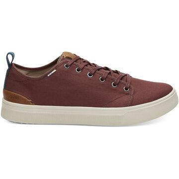 TOMS Mens Trvl Lite Low Sneaker
