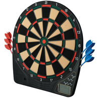 Franklin Sports FS1500 Soft Tip Electronic Dartboard