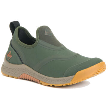 Muck Boot Mens Outscape Low Boot