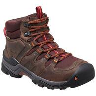 Keen Women's Gypsum II Mid Waterproof Hiking Boot