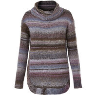 Royal Robbins Women's Manu Long-Sleeve Tunic Sweater