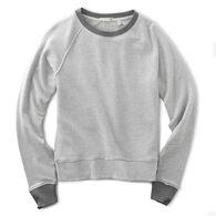 Tasc Performance Women's Varsity Sweatshirt