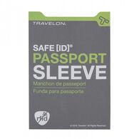 Travelon SafeID RFID Blocking Passport Sleeve