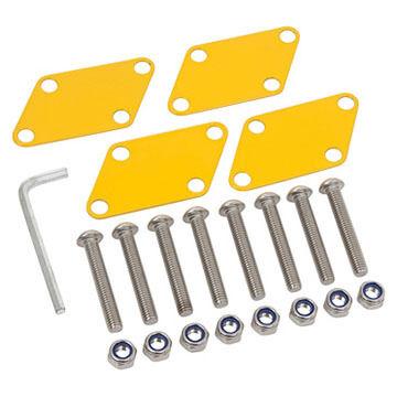 Suspenz SUP Rack Expansion Plates