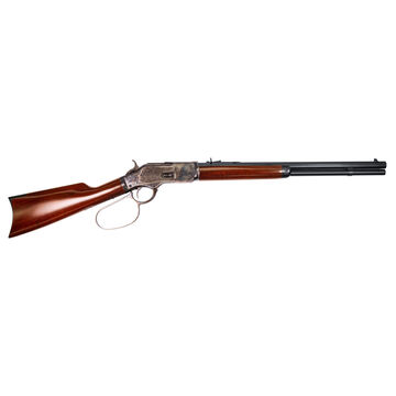 Uberti 1873 Limited Edition Short Deluxe 45 Colt 20 10-Round Rifle
