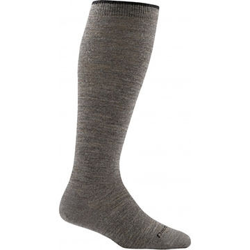 Darn Tough Vermont Women's Solid Knee High Light Cushion Sock