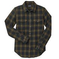 Filson Women's Scout Long-Sleeve Shirt