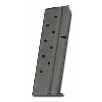 Kimber 1911 10mm Full Length 8-Round Stainless Steel Magazine