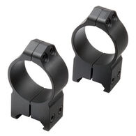 Nikon S-Series Steel 30mm High Ring Set