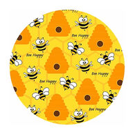 Andréas Decorative Bee Happy Jar Opener