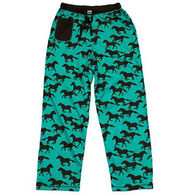 Lazy One Women's Hot To Trot Pajama Pant