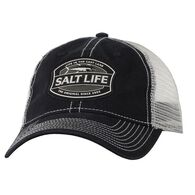 Salt Life Men's Life In The Cast Lane Mesh Back Hat