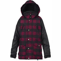 Burton Girl's Ava Trench Jacket