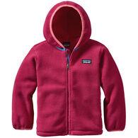 Patagonia Toddler Girl's Synchilla Fleece Cardigan Jacket