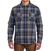 Kuhl Men's Disordr Flannel Long-Sleeve Shirt