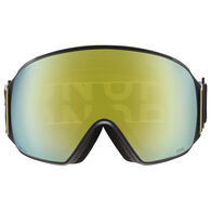 Anon Men's M4 Toric MFI Facemask Snow Goggle