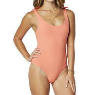 Carve Designs Women's Sandhaven One-Piece Swimsuit