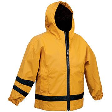 Charles River Apparel Toddler Boys & Girls New Englander Jacket