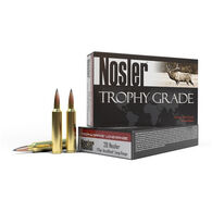 Nosler Trophy Grade 28 Nosler 175 Grain AccuBond Long-Range Rifle Ammo (20)