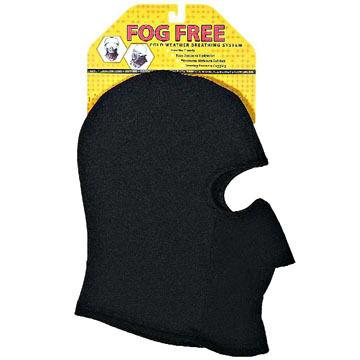 Turtle Fur Mens Fog Free Balaclava
