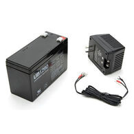 Sevylor Rechargeable 12V Battery