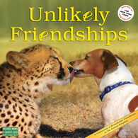 Unlikely Friendships 2018 Wall Calendar by Workman Publishing