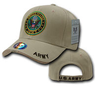 Rapid Dominance Men's Legend Military Cap - Army
