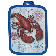 Kay Dee Designs Lobsterfest Potholder