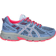 Asics Girls' Gel-Venture 6 GS Trail Running Shoe