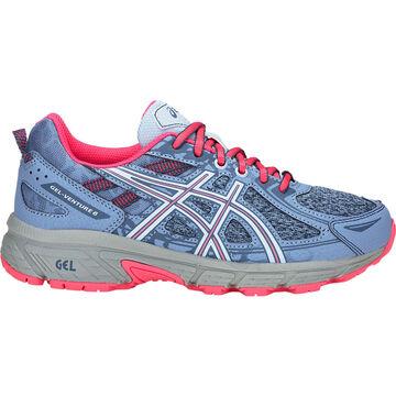 Asics Girls Gel-Venture 6 GS Trail Running Shoe