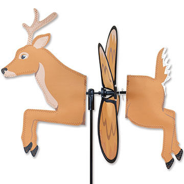 Premier Designs Petite Whitetail Deer Spinner