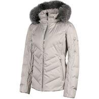Karbon Women's Spectrum Fur Jacket