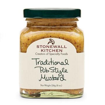 Stonewall Kitchen Traditional Pub Style Mustard