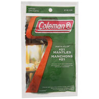 Coleman InstaClip 2 #21 Mantle - 2 Pk.