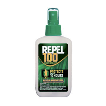 Repel 100 Insect Repellent Spray - 1 oz.