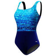 TYR Sport Women's Arctic Scoop Neck Controlfit Swimsuit