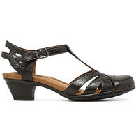 Cobb Hill Women's Aubrey Leather Shoe