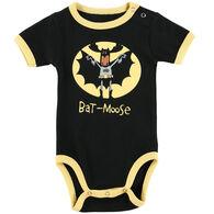 Lazy One Infant Boy's Bat Moose Creeper