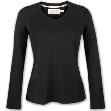 Aventura Women's Lizzie Long-Sleeve Top