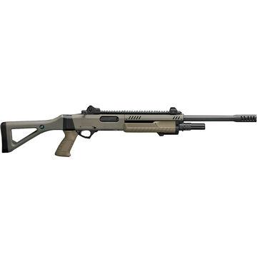 Fabarm STF/12 FDE 12 GA 18 Shotgun