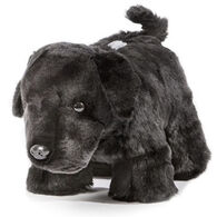 Carstens Ince Black Lab Coin Bank